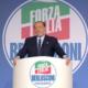 Silvio Berlusconi: Forza Italia non si scioglie e non confluirà nella Lega