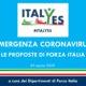 Emergenza Coronavirus, le proposte di Forza Italia
